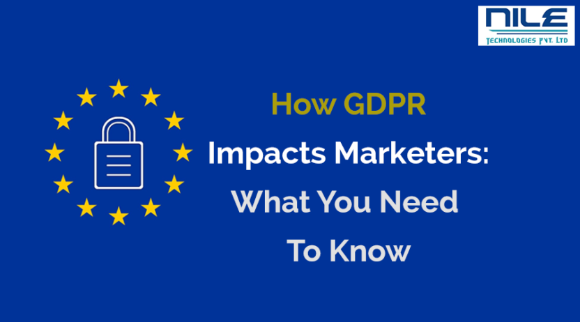 GDPR Compliance Services for Web and Mobile Apps