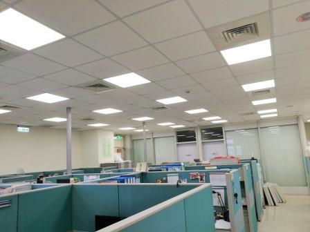 辦公室節能規劃施工
