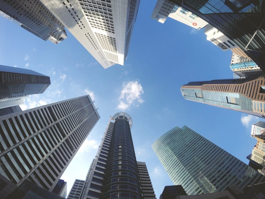 智能建築自動化管理及建築節能方案