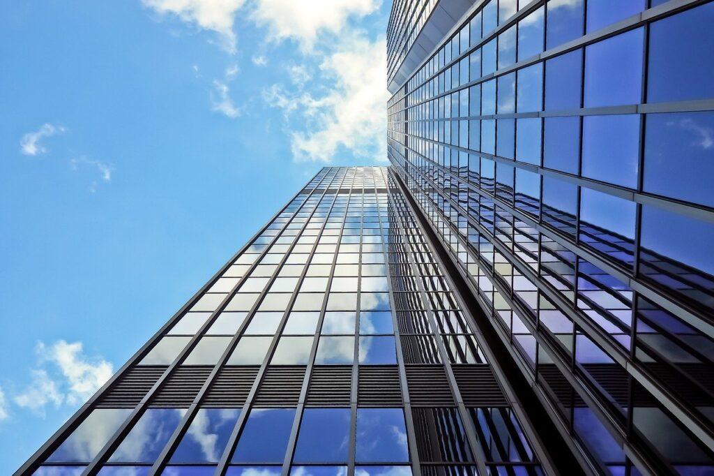 綠建築節能能源管理系統