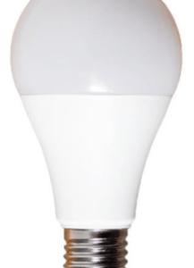 LED 12W球泡燈_晝光