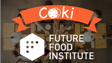 COOKI E FOOD INNOVATION PROGRAM