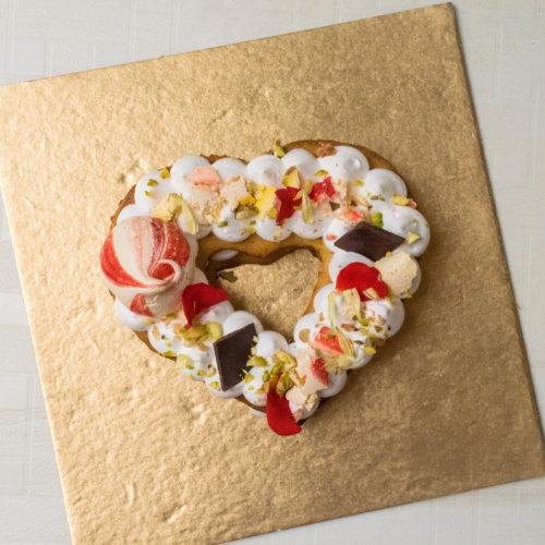 Trending tart cake