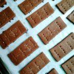 Healthy Bourbon Biscuits using Ragi | Finger Millet