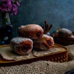 Berliner - Easy German Donuts Recipe