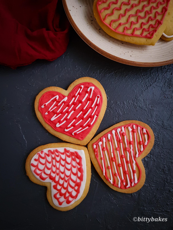 Classic Decorated Sugar Cookies