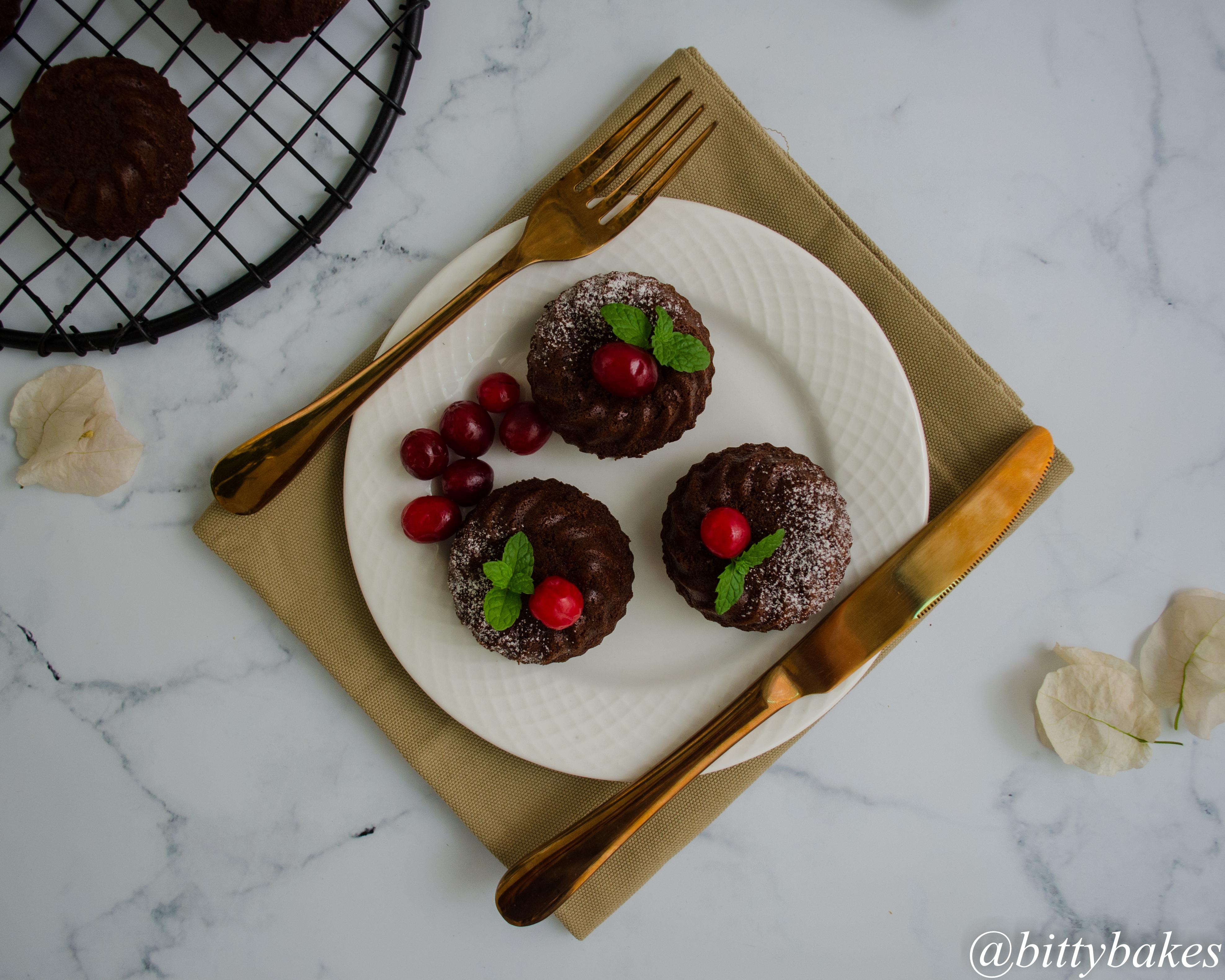 how to make Chocolate mud cake