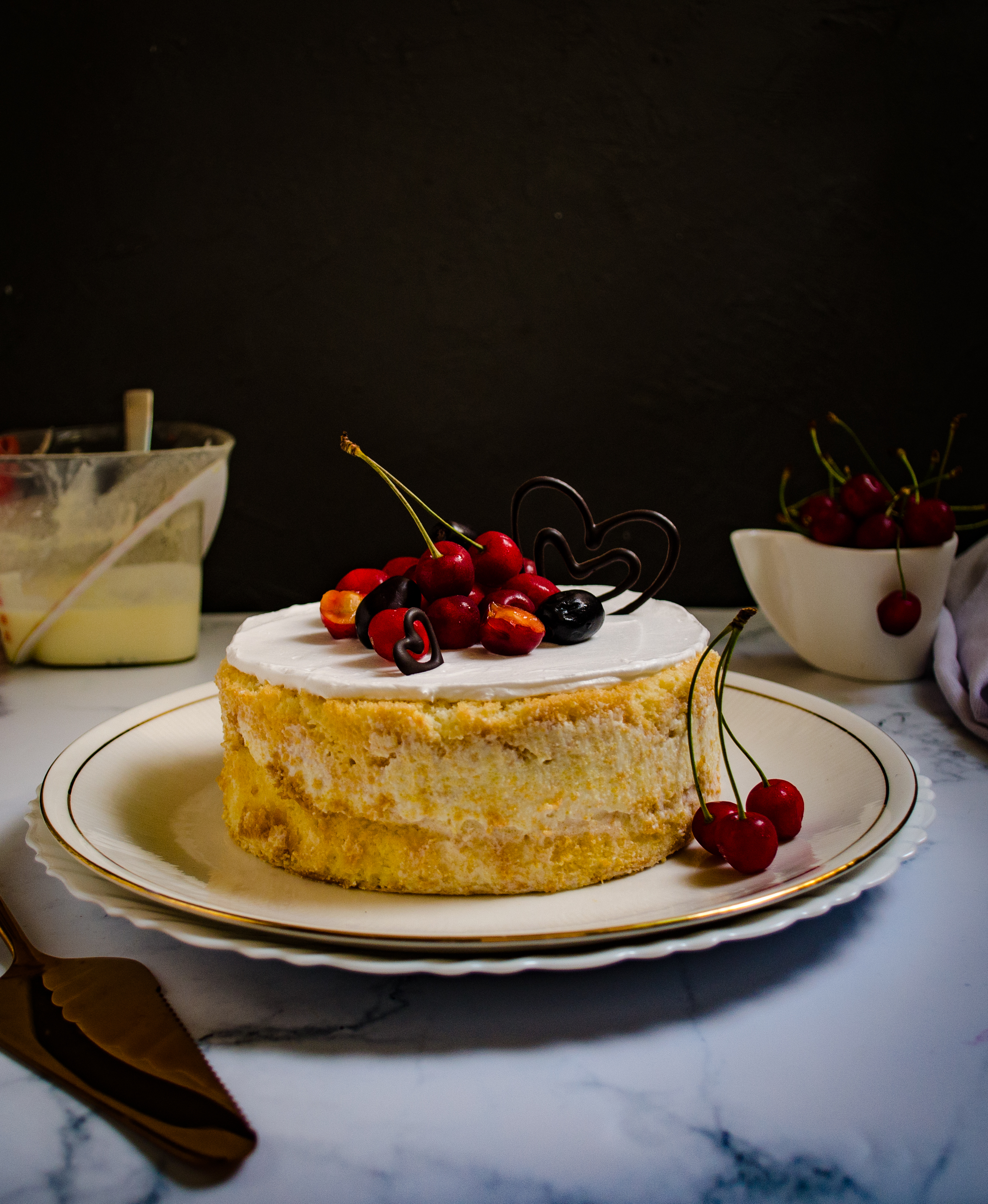 Tres Leches Cake-0283