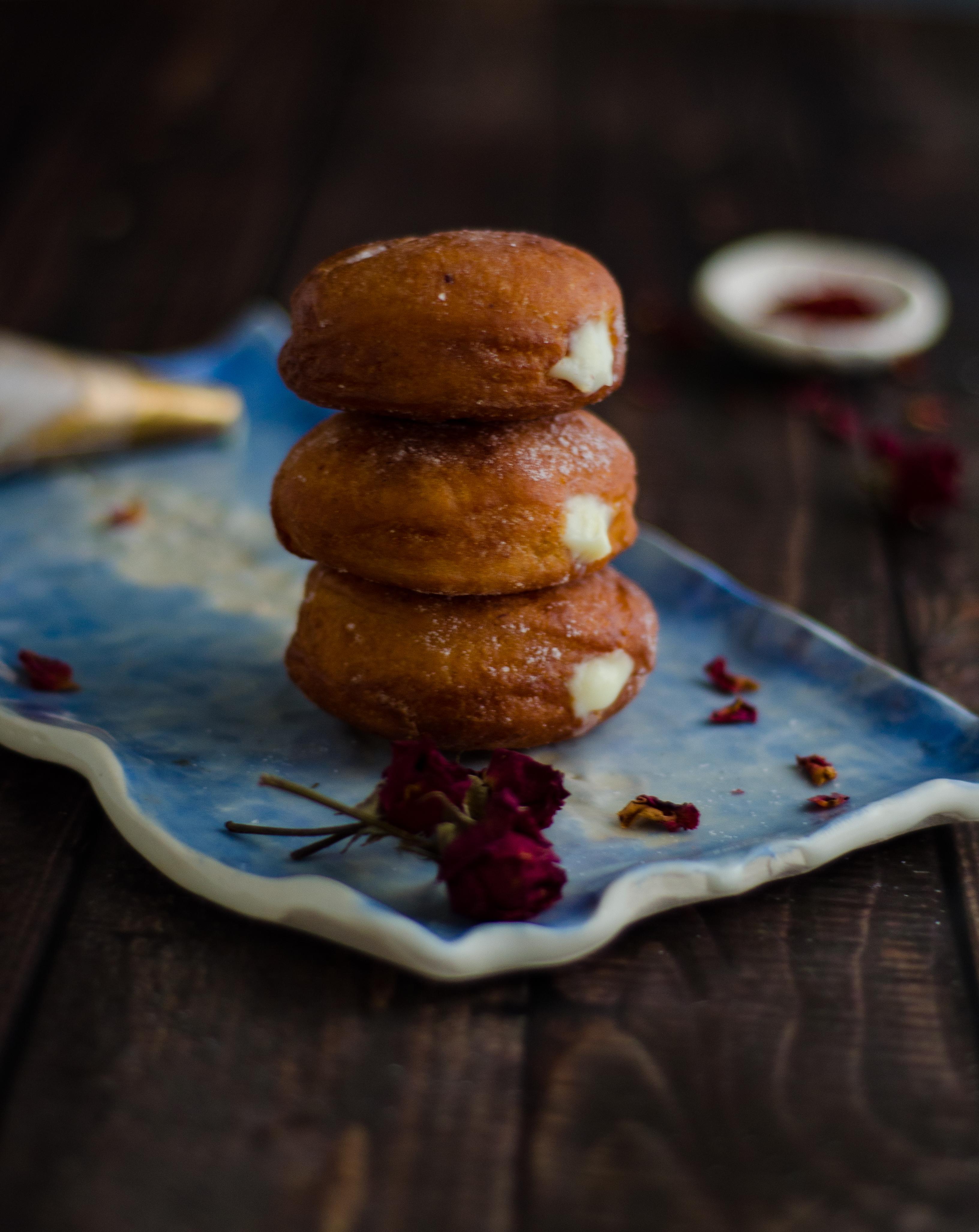 Saffron Donuts-20356