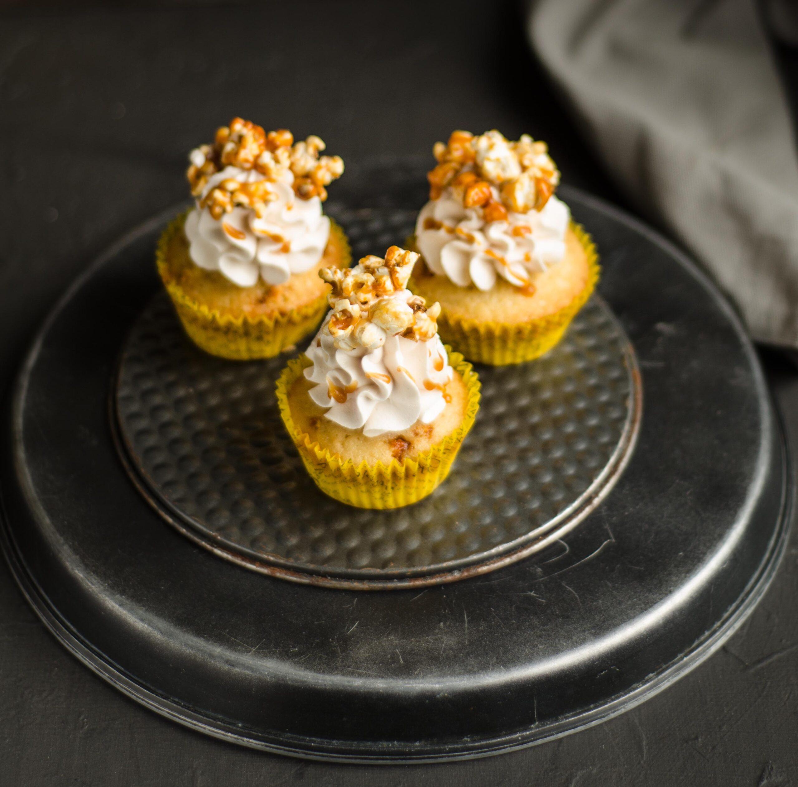 Popcorn cupcakes-6021
