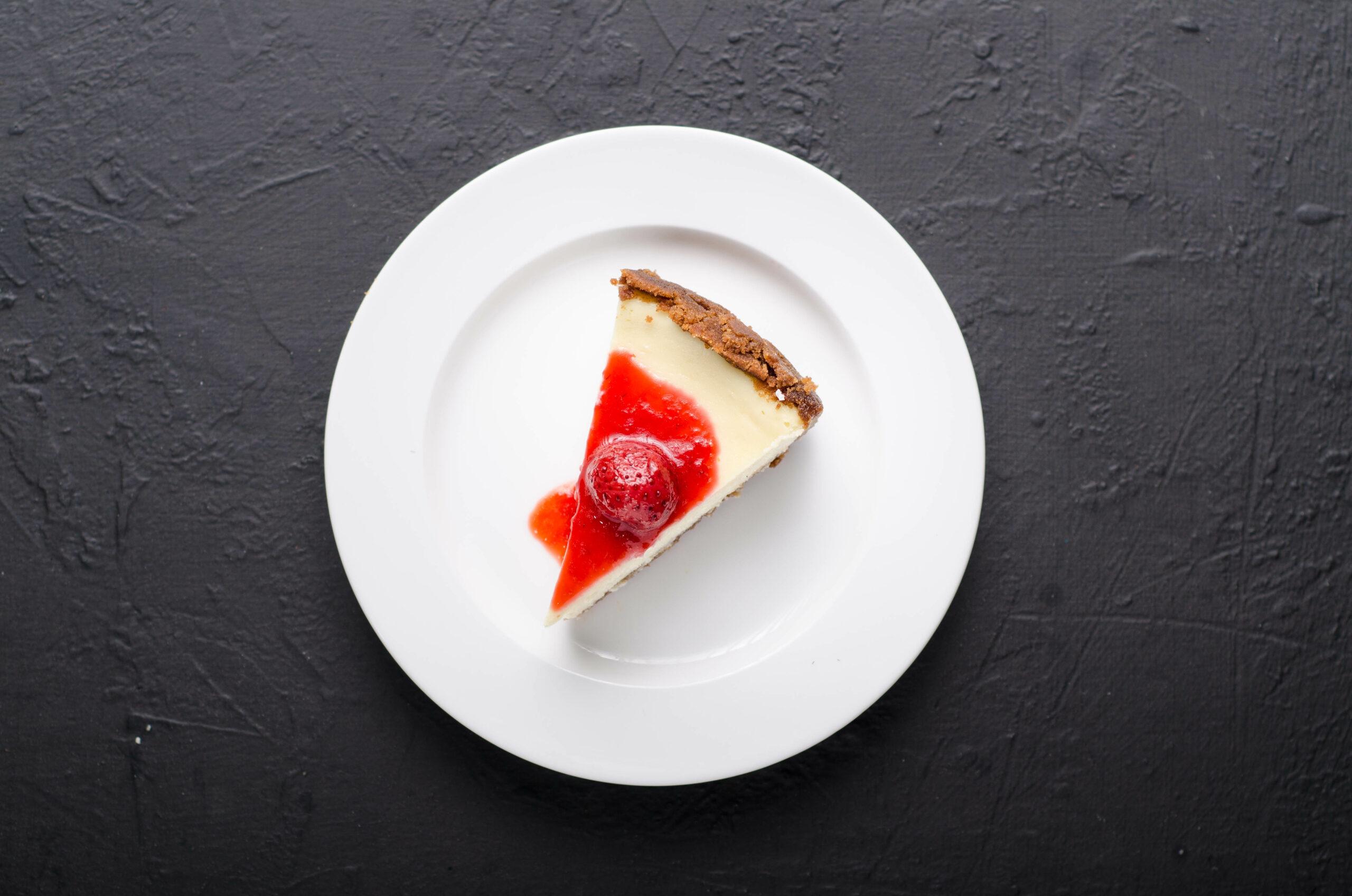 vanilla cheesecake-7959