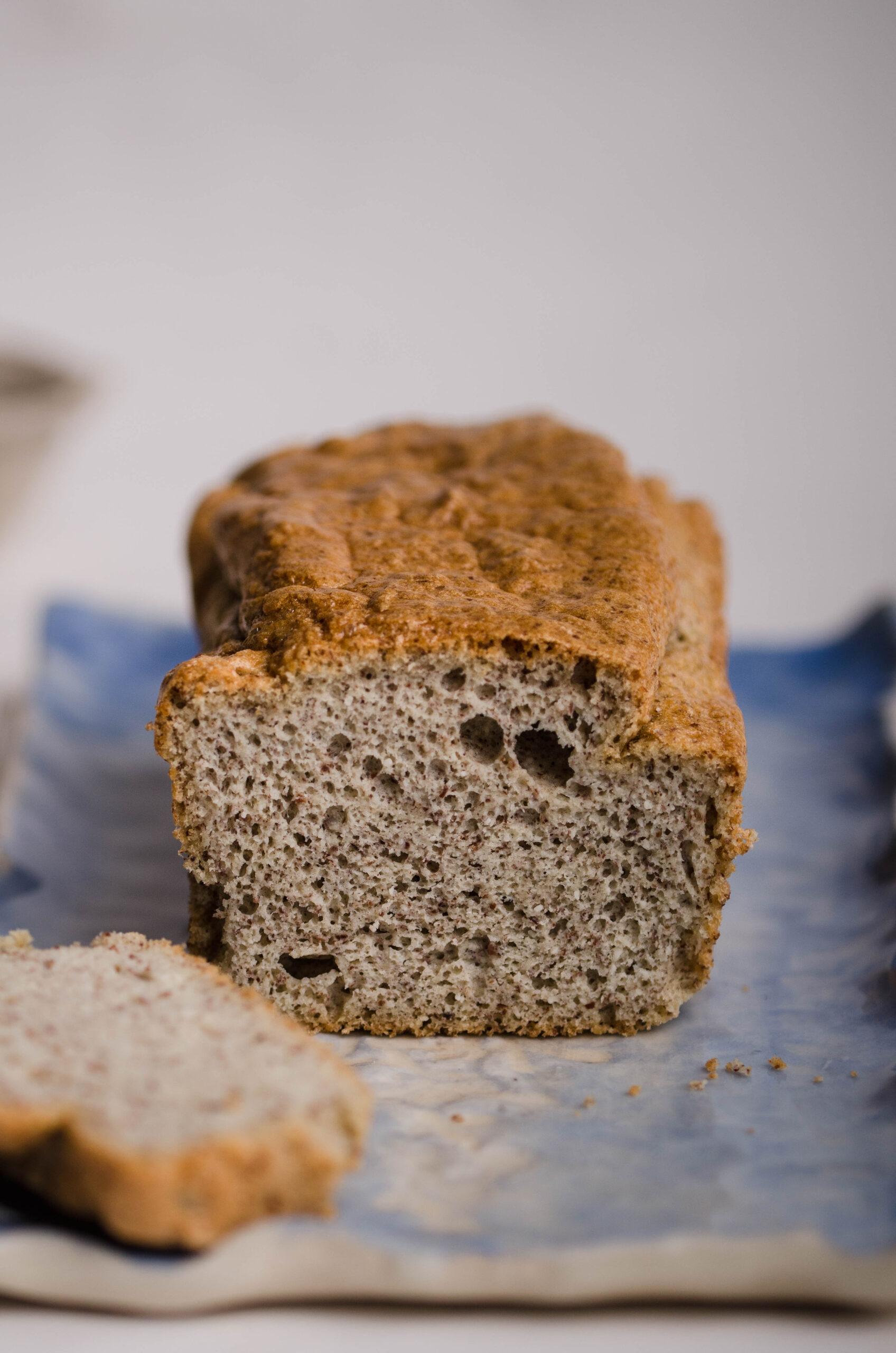 Almond bread-9061