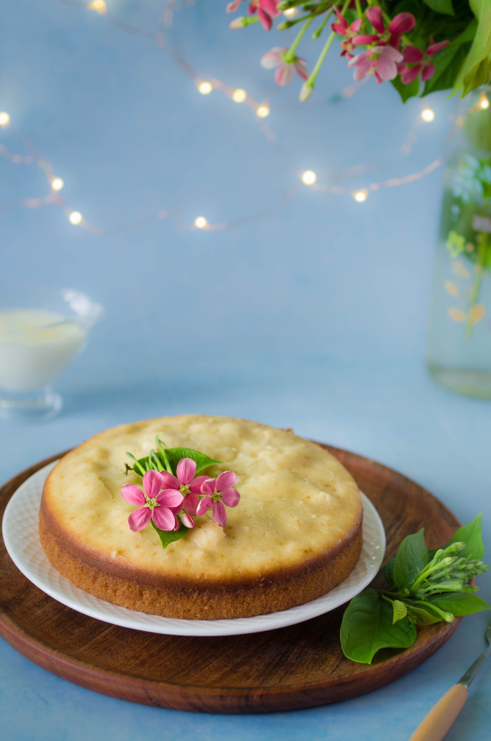 Eggless Tres leches cake-1654