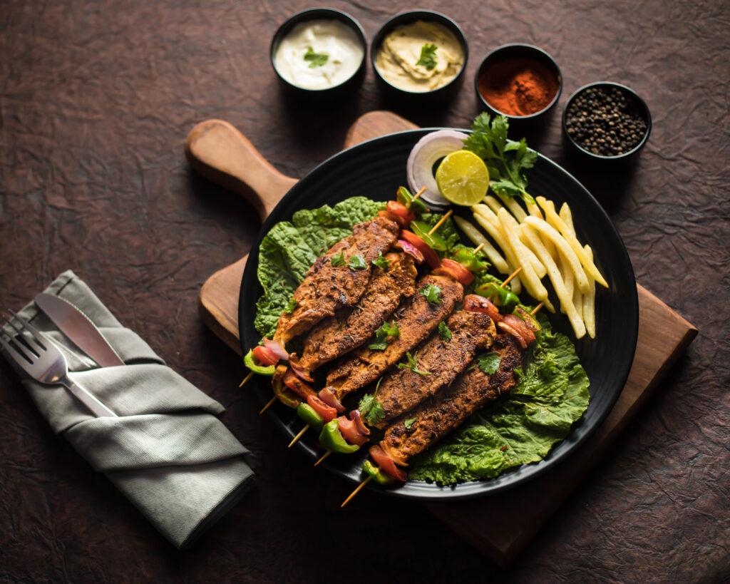 bangalore restaurant photography