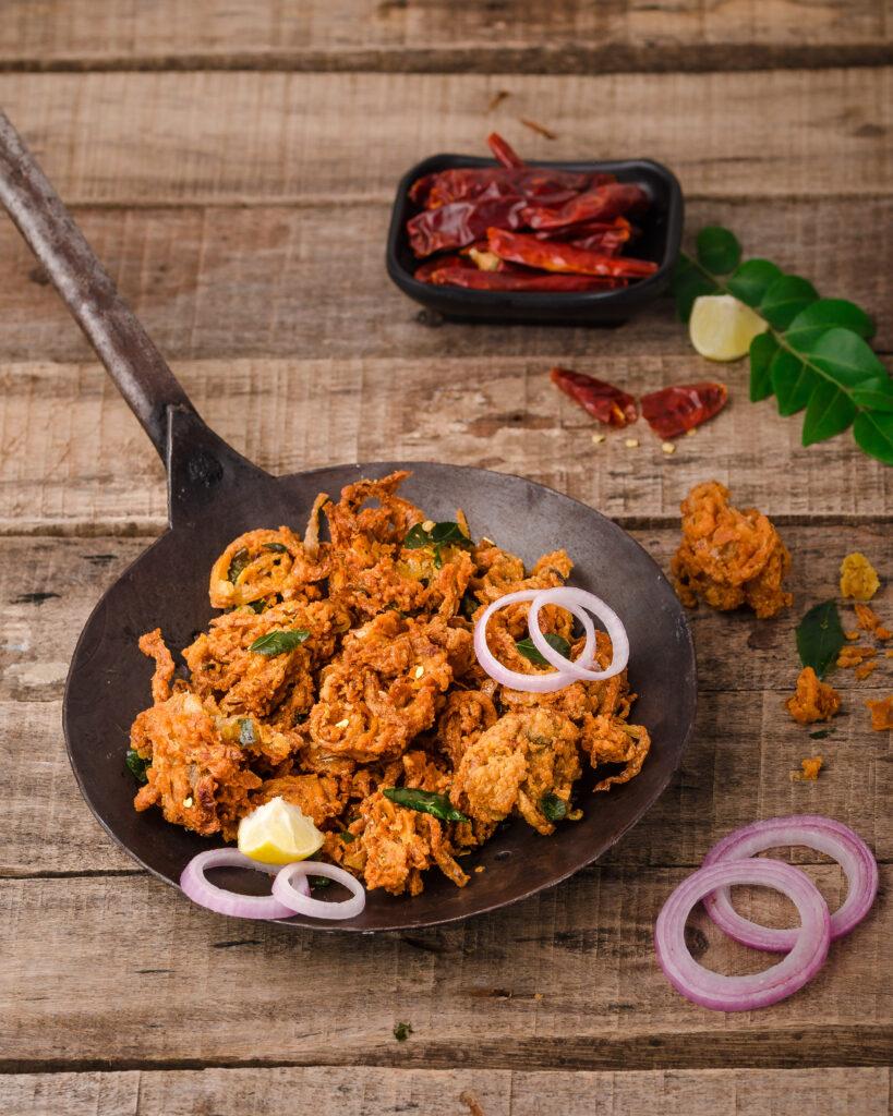 indian food photographer
