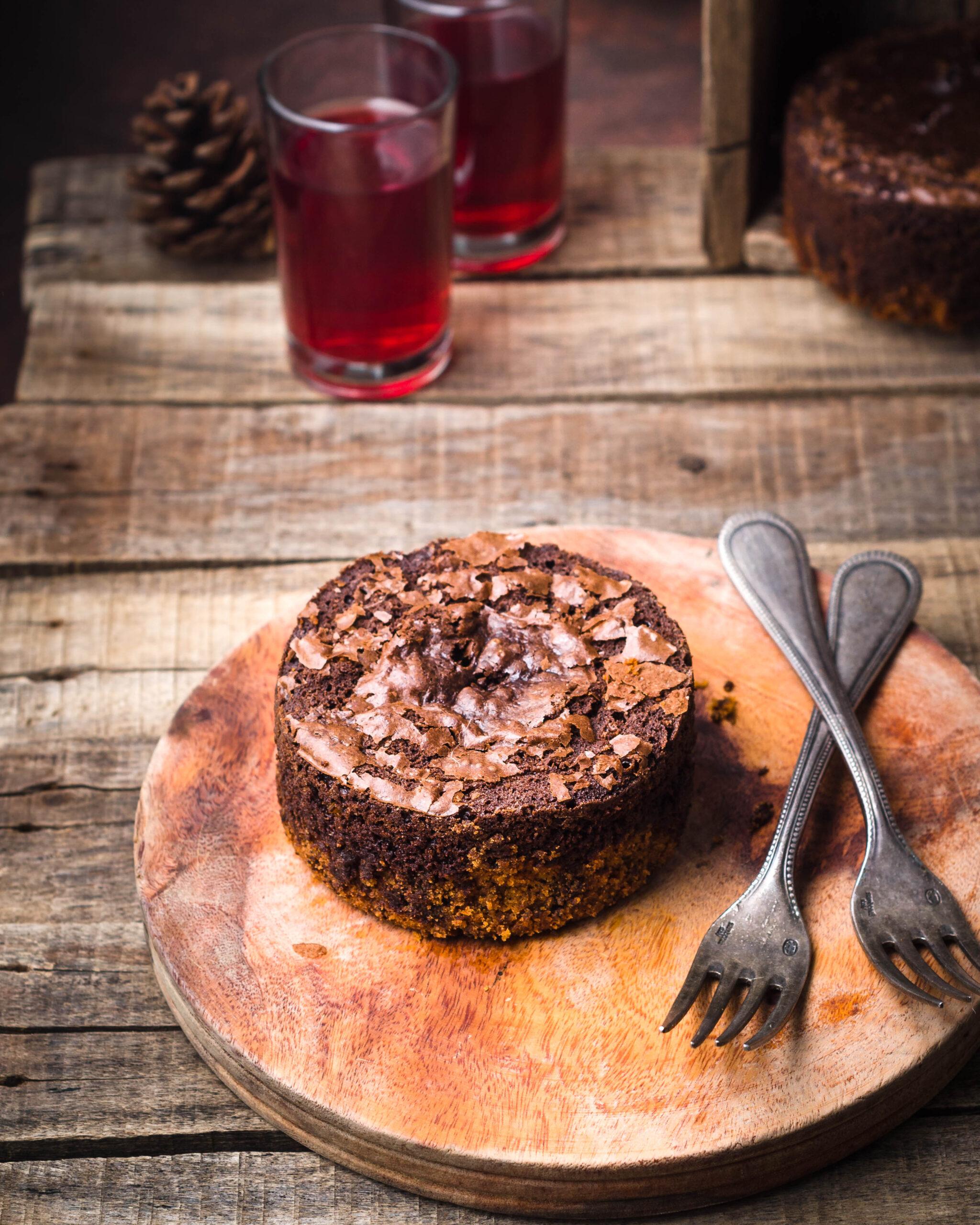Cookie cake-3310