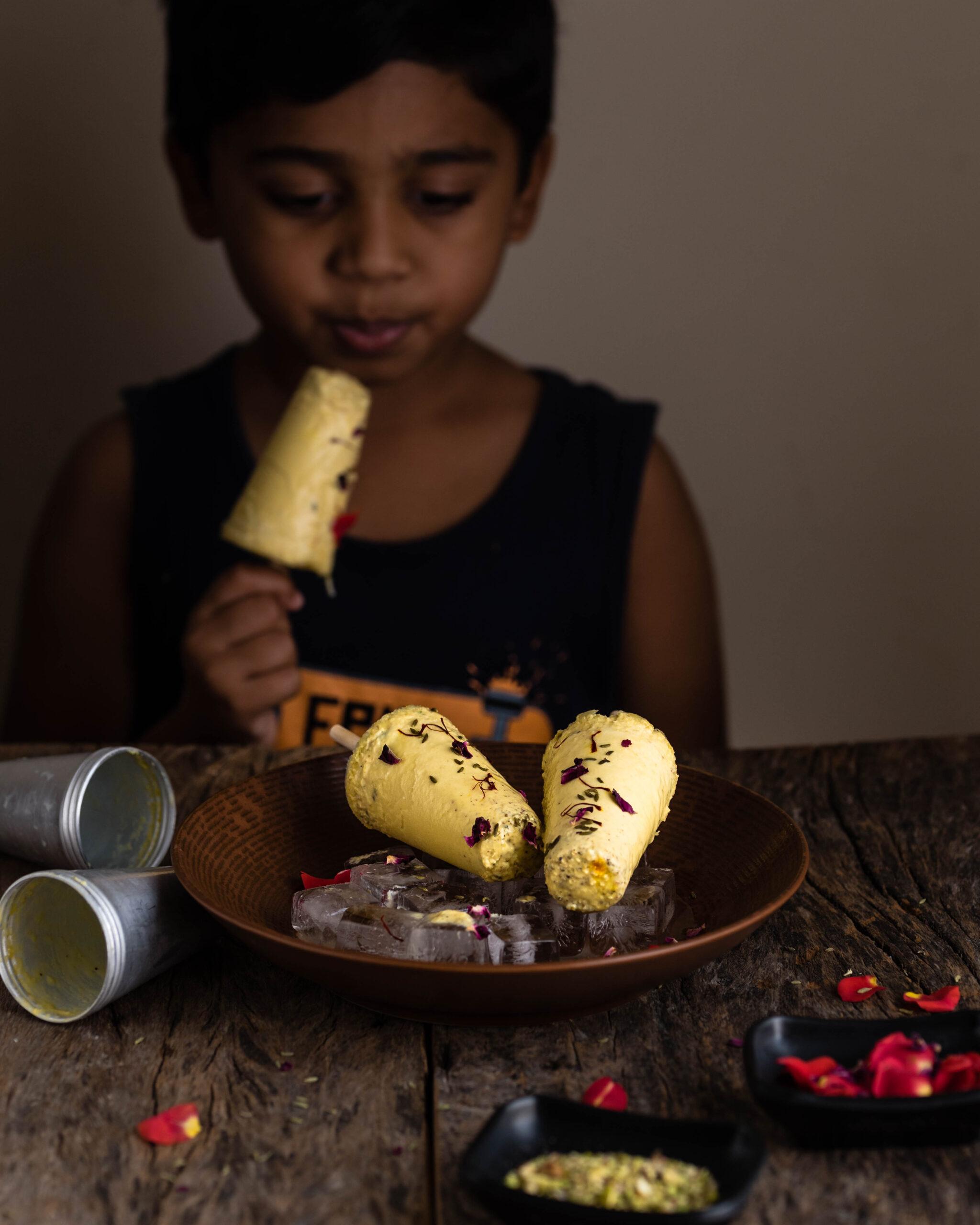Thandai popsicle, holi popsicle, thandai, popsicle, popsicle recipe, thandai recipe, easy thandai recipe, easy popsicle recipe