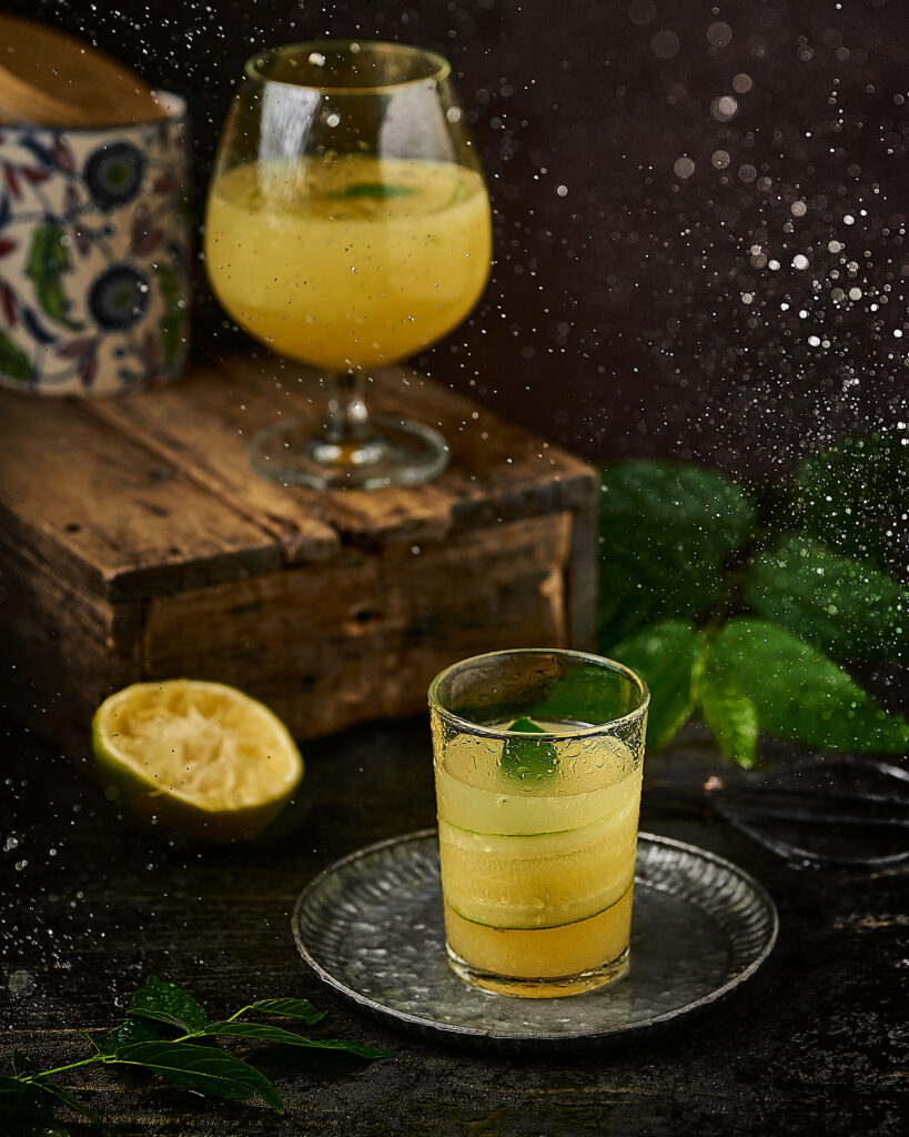 Drinks photography in bangalore