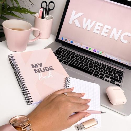 Pack création de contenu | Kweency, social media strategist