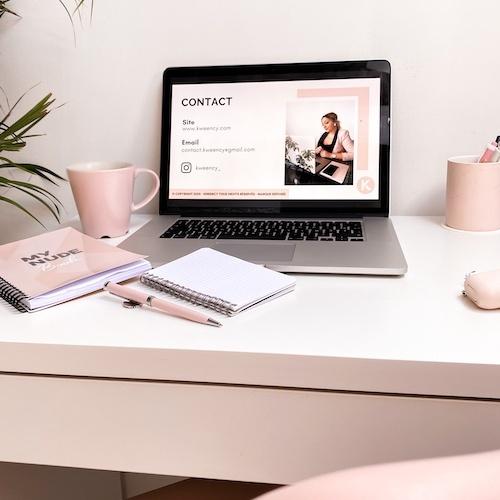 Pack stratégie clés en mains | Kweency, coaching Instagram