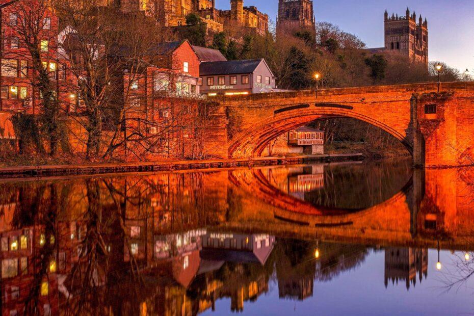 Durham scenery