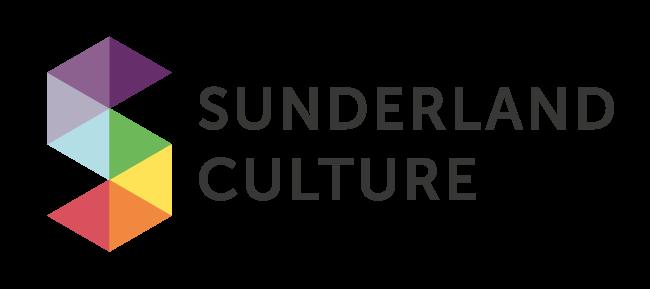 Logo of Sunderland Culture
