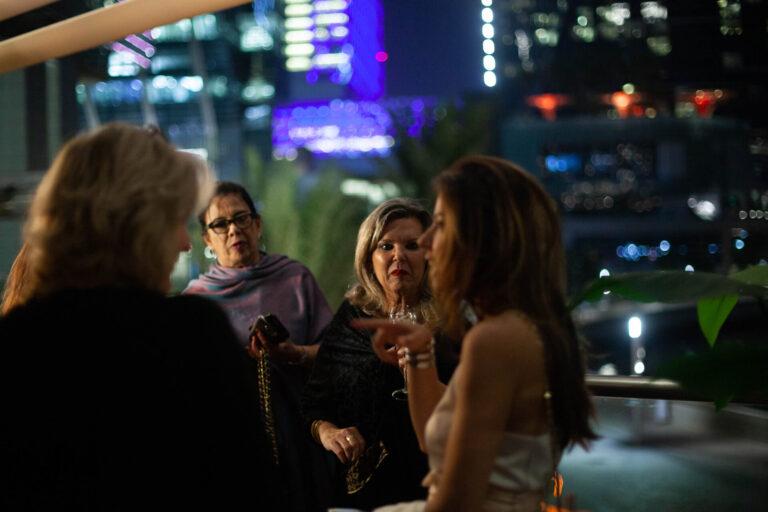 Event Management Dubai