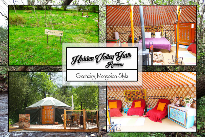 hidden valley yurts review one epic road trip
