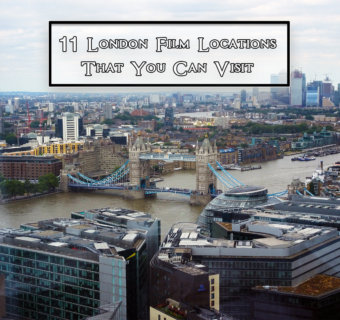 11 London Film Locations That You Can Visit