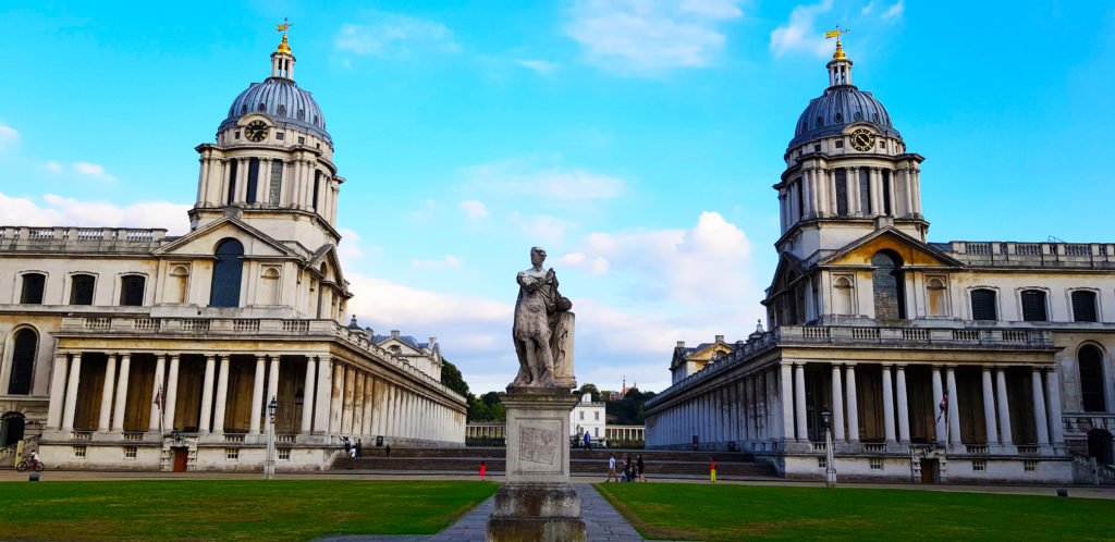(Greenwich) 11 London Film Locations- One Epic Road Trip