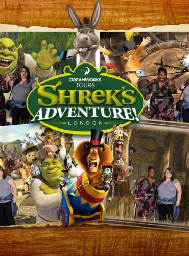 Shrek's Adventure London Review