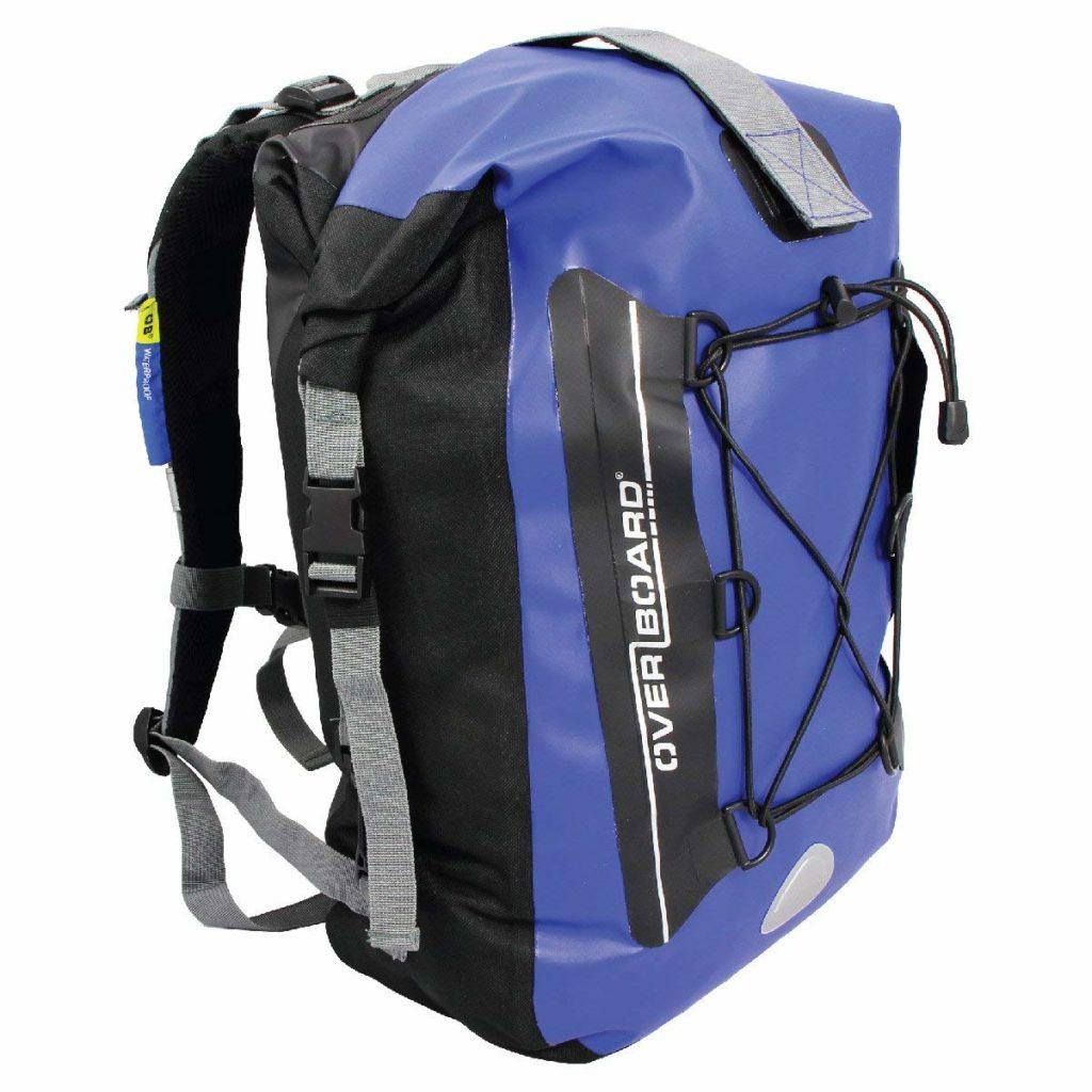Overboard Premium Waterproof Backpack Rucksack Valentines Day