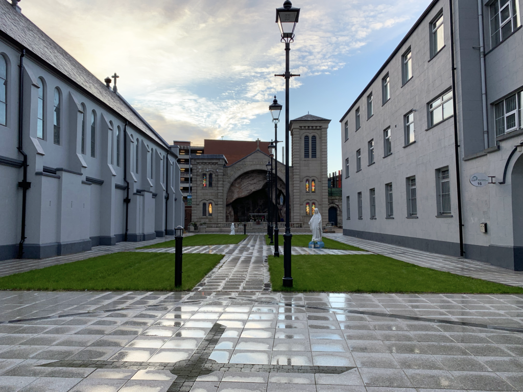 Belfast churches