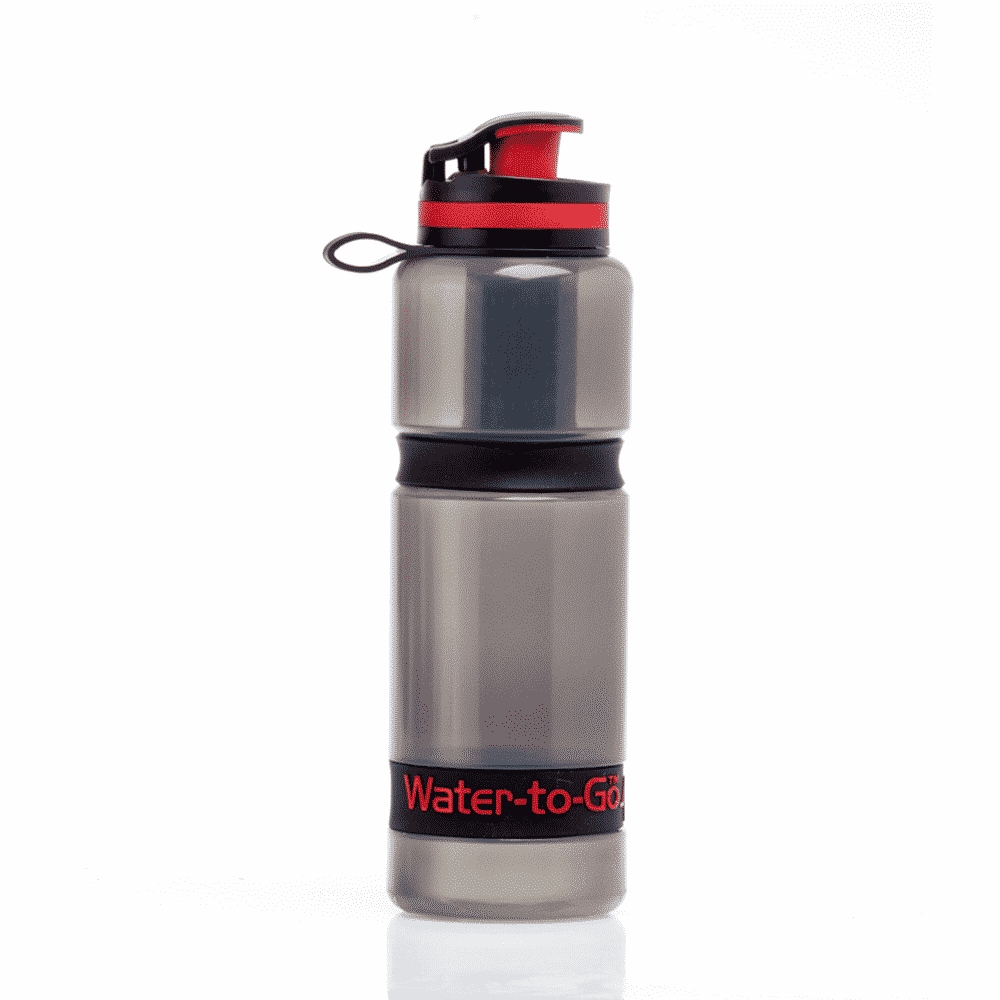 Go Active-Bottle