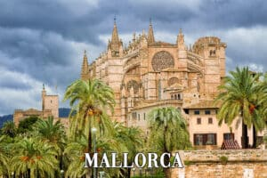 Mallorca, Europe