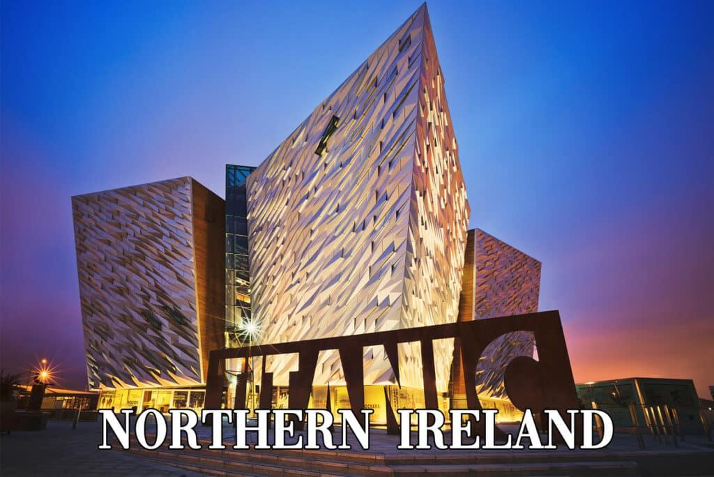 NORTHERN IRELAND, UNITED KINGDOM