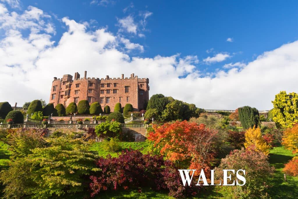 wales, united kingdom,