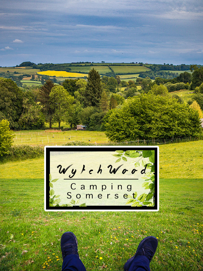 Wytch Wood Camping - Pinterest 3 One Epic Road Trip