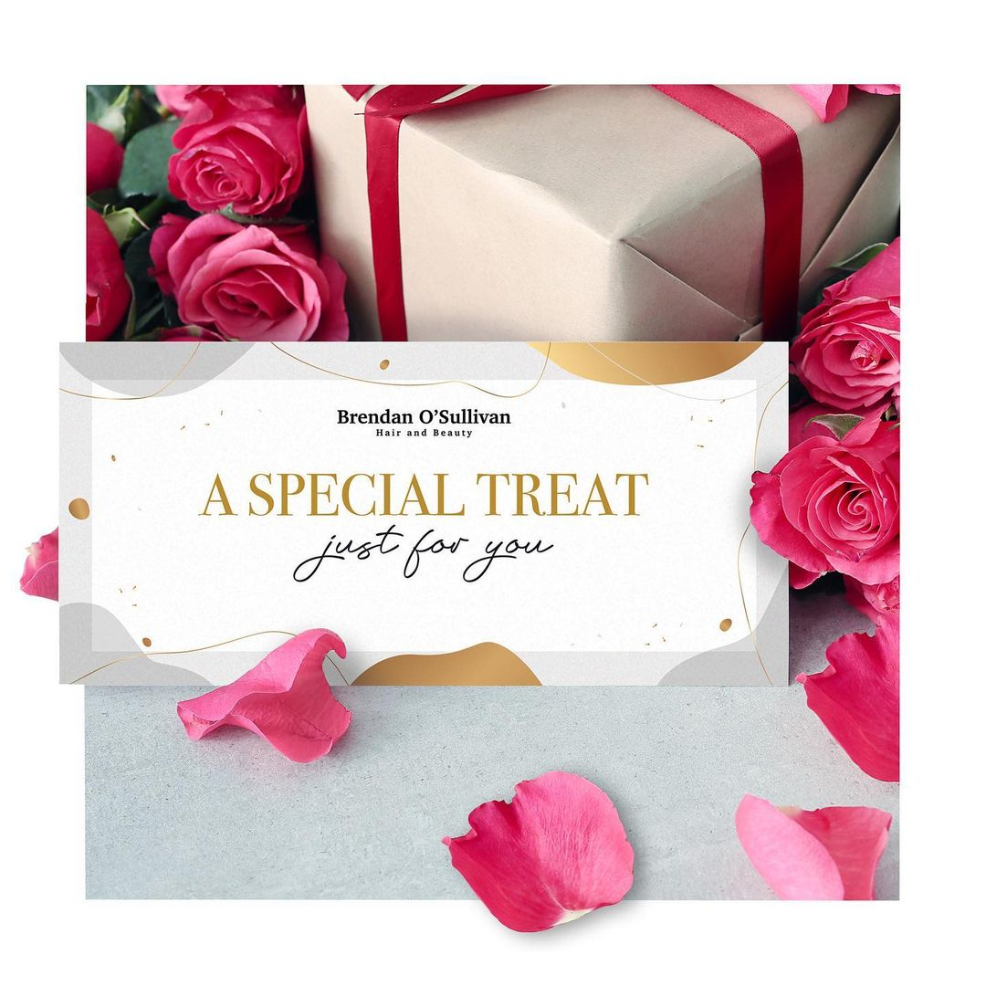 Physical Gift Vouchers