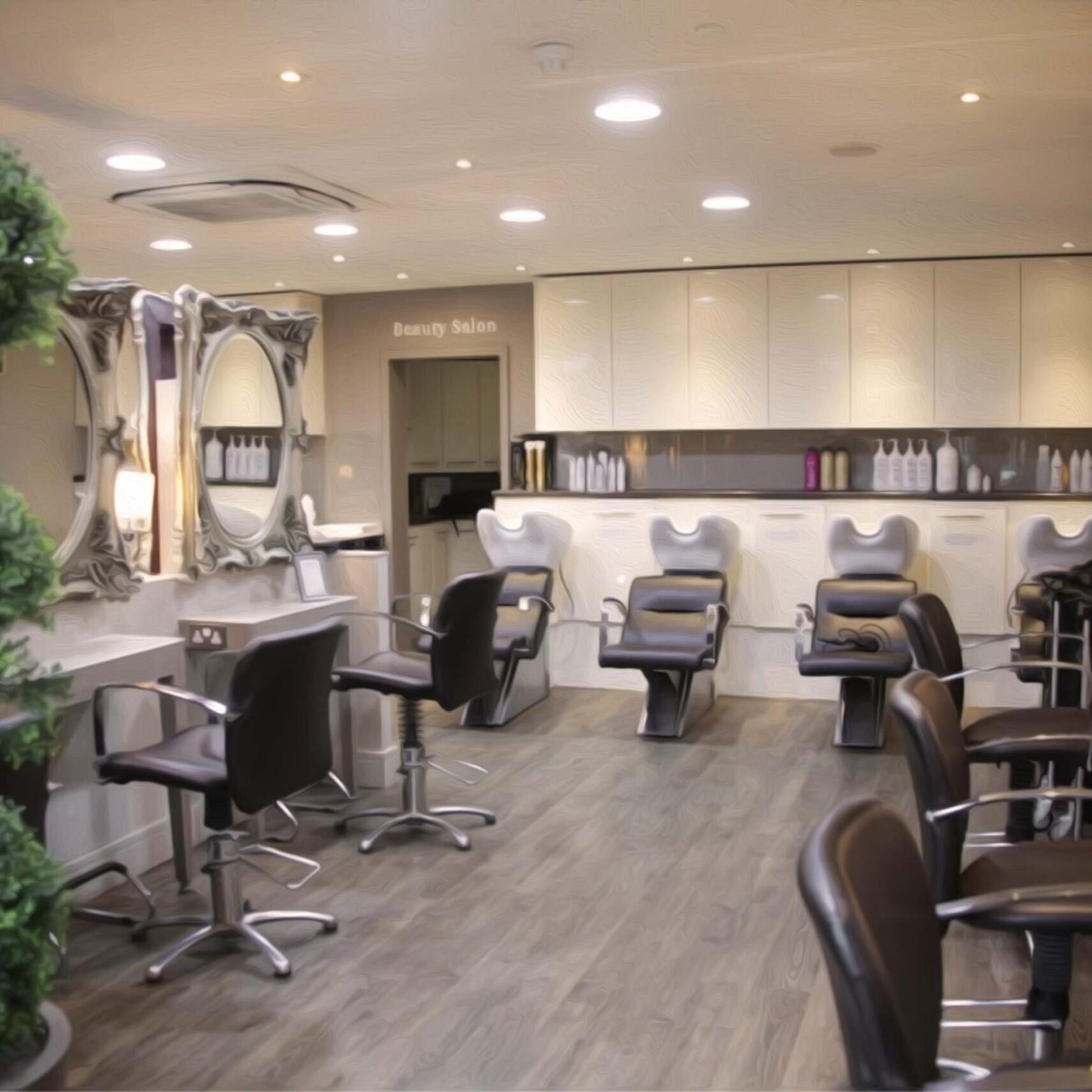 Our Hair Salon in Amersham