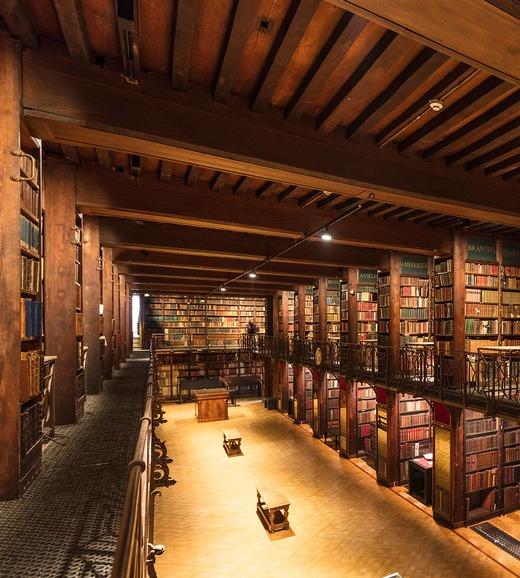 wego library