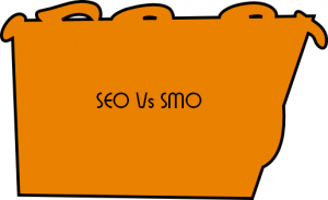 Search engine optimization seo Vs social media optimization smo