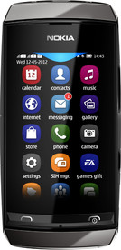 Nokia Asha 305 Review, Price, Technical Specifications