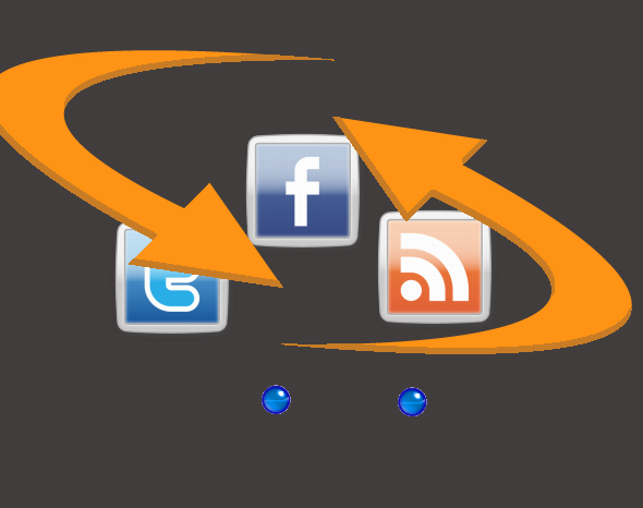 Hootsuite Review-social media icons