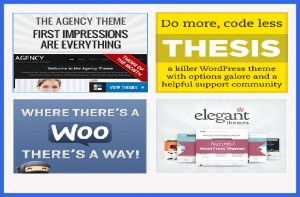 wordpress blog designer
