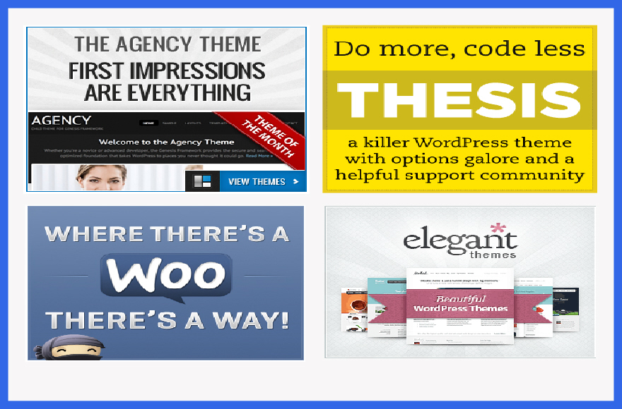 Why You Should Not Buy Thesis Theme?