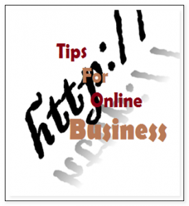 Smart Tips For Managing Online Business Efficiently