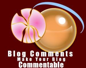 blog comments & blog commenting