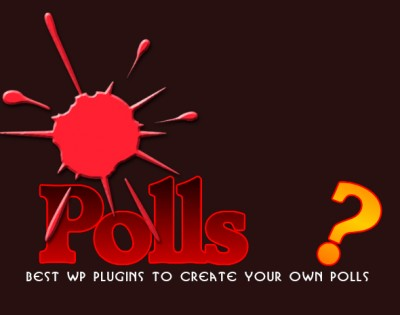 Best poll plugins for wordpress