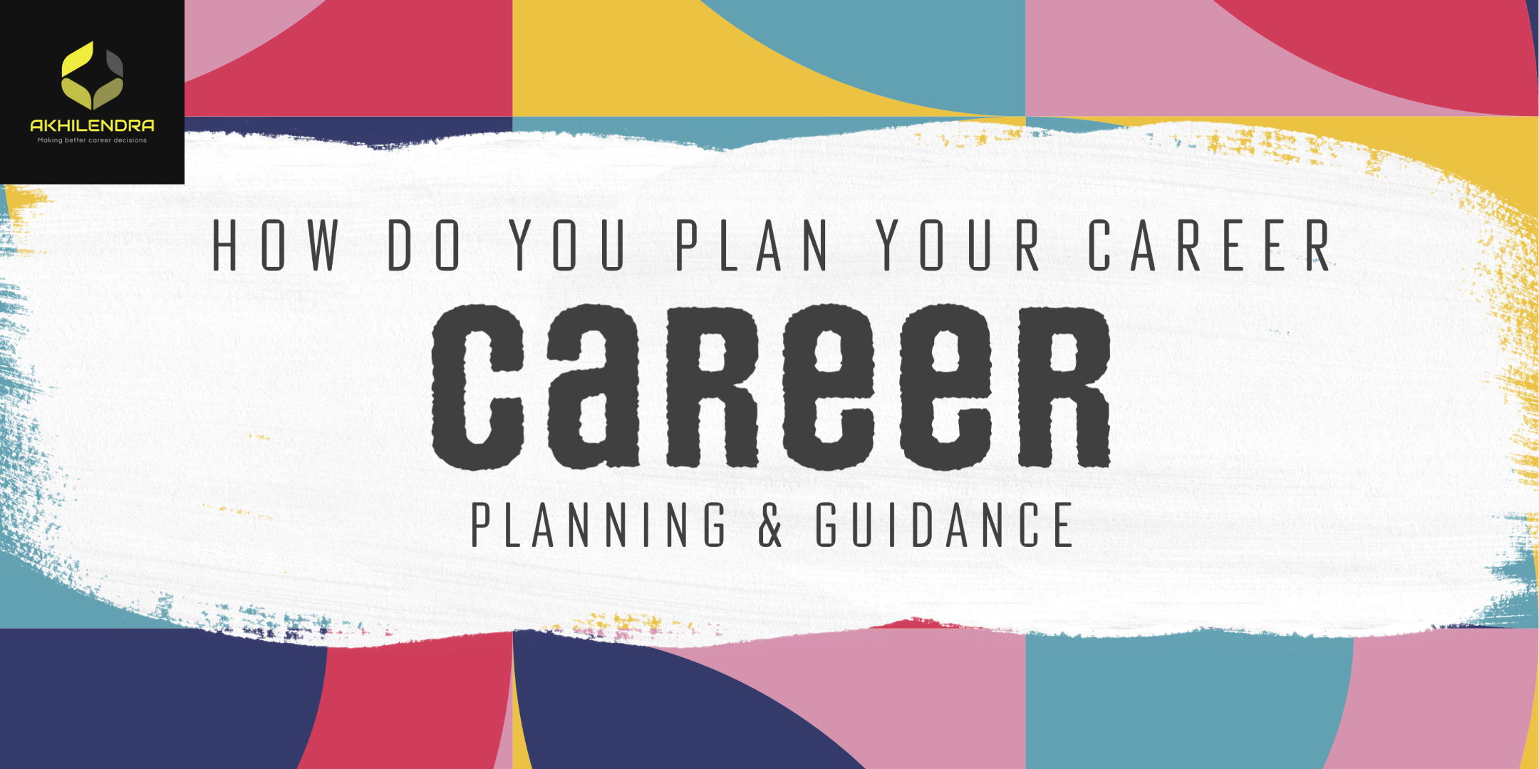 Career counselling, career planning & career guidance